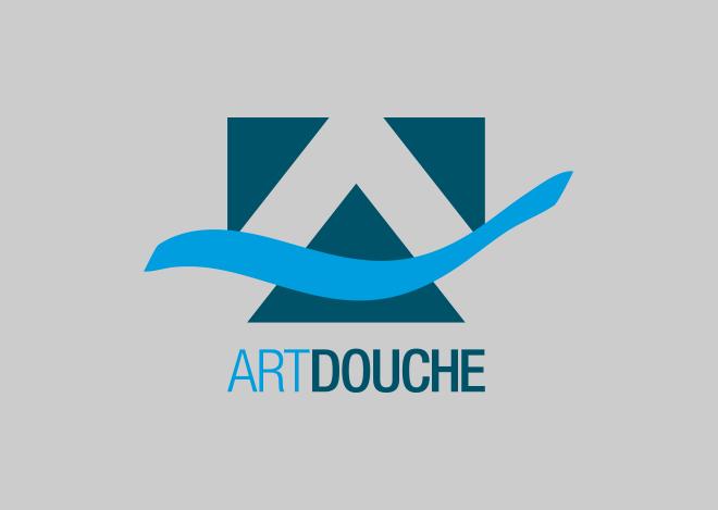 Création logo - Artdouche
